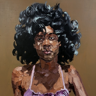 Gerald Lovell paintings