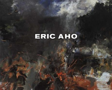 Eric Aho: Red Winter