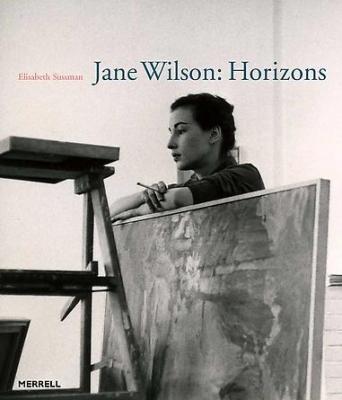 Jane Wilson: Horizons