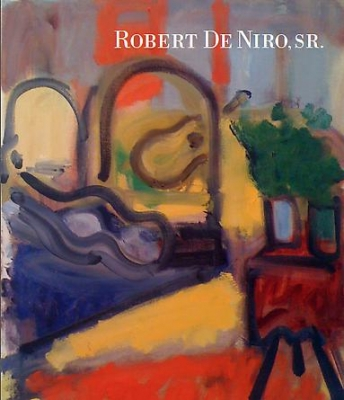 Robert De Niro, Sr. Paintings & Drawings 1948-1989