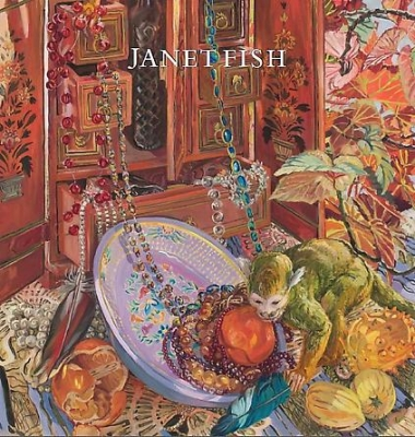 Janet Fish: Panoply, 2014