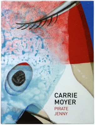 Carrie Moyer: Pirate Jenny