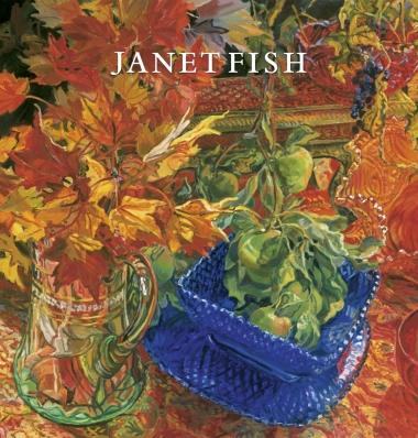 Janet Fish: Pinwheels and Poppies, Paintings 1980 - 2008