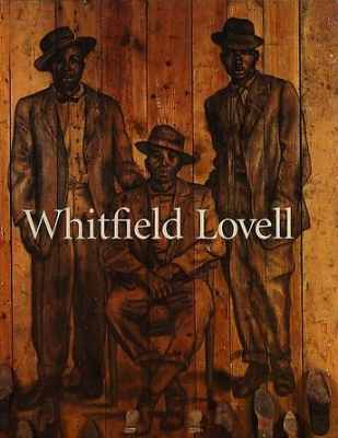 Whitfield Lovell: Recent Tableaux
