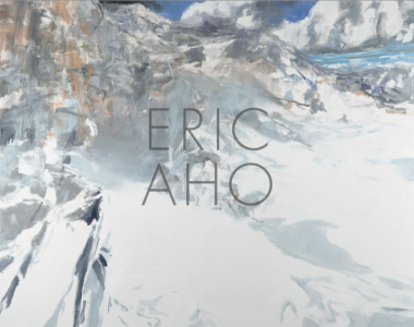 Eric Aho: Inflection Point
