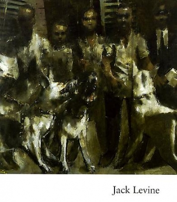 Jack Levine: Commitment and Ambivalence, Paintings and Prints
