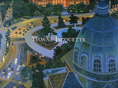 Yvonne Jacquette: Arrivals and Departures
