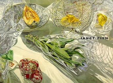 Janet Fish, 2000