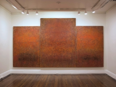 Rebecca Purdum: Breathing Painting at the New York Studio School