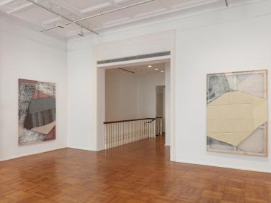 Brooklyn Rail reviews Martha Tuttle exhibition