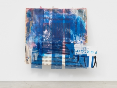 Guggenheim Museum acquires work by Tomashi Jackson