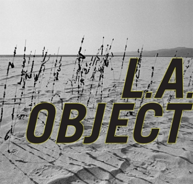 L.A. OBJECT & DAVID HAMMONS BODY PRINTS COVER