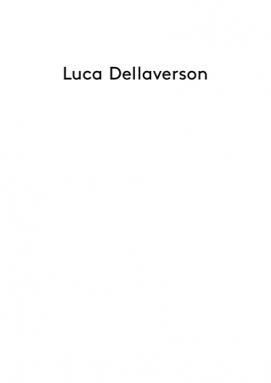 Luca Dellaverson  Cover