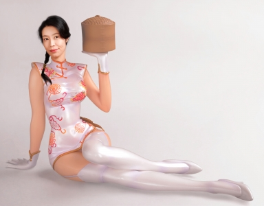 Ryoko Suzuki