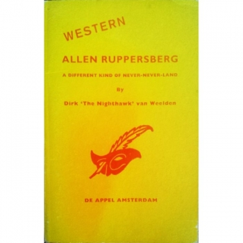 Allen Ruppersberg: A Different Kind of Never-Never-Land