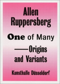 Allen Ruppersberg: One of Many - Origins and Variants