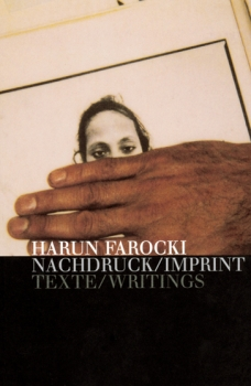 Harun Farocki: Texte/Writings