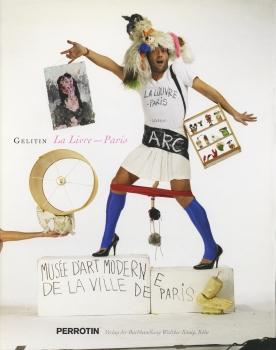 Gelitin: La Livre - Paris