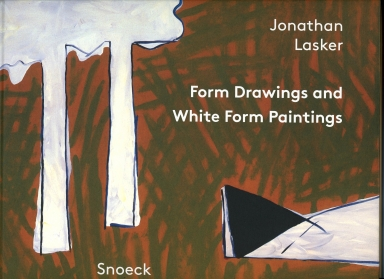 Form Drawings and White Form Paintings