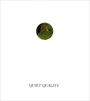 John Knight: Quiet Quality