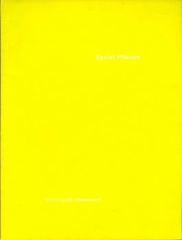 Daniel Pflumm: Ars Viva 97/98 Medienkunst