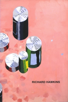 Richard Hawkins
