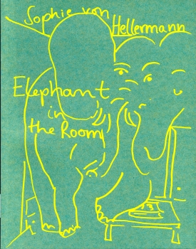 Sophie Von Hellermann: Elephant in the Room