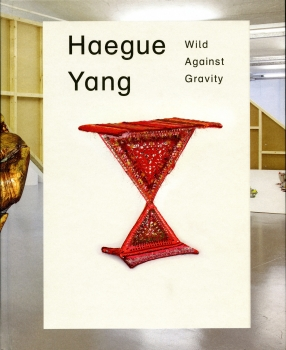 Haegue Yang: Wild Against Gravity