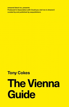 Tony Cokes: The Vienna Guide