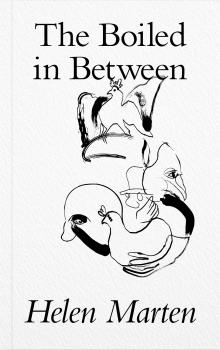 Helen Marten: The Boiled in Between