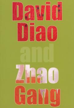 David Diao, Zhao Gang = 刁德謙, 趙剛