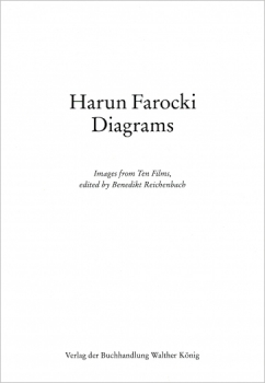 Harun Farocki Diagrams: Images from Ten Films
