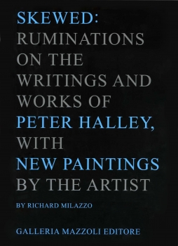 Peter Halley: Skewed: Ruminations on the Writings and Works of Peter Halley