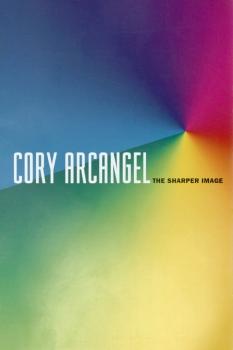 Cory Arcangel: The Sharper Image