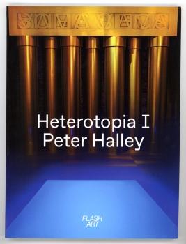 Peter Halley: Heterotopia I