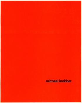 Michael Krebber