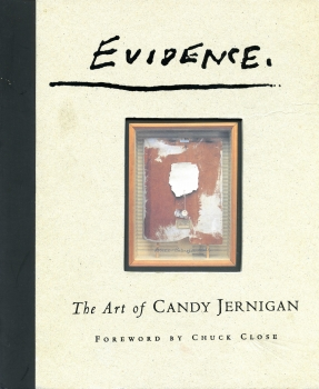Evidence: The Art of Candy Jernigan