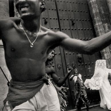 Cuba, Then & Now