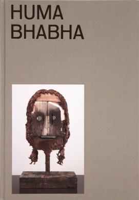 Huma Bhabha