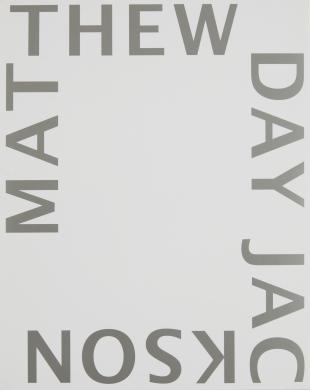 Matthew Day Jackson