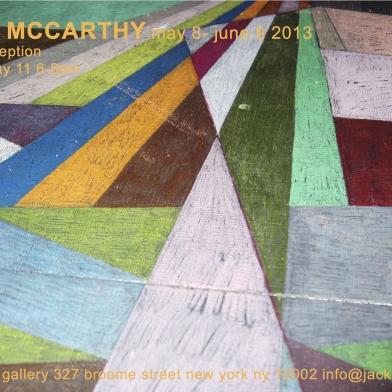 Alicia McCarthy