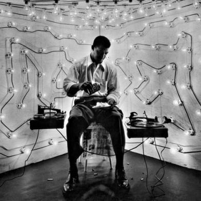 When Ralph Ellison and Gordon Parks Took on Harlem