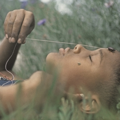 The Cinematic Images of Gordon Parks