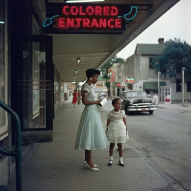 These Powerful Photos Capture Life For Black Americans During The 20th Century