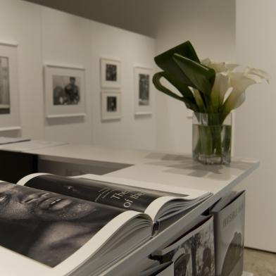 New Photo Exhibit on Muhammad Ali Opens in Pleasantville