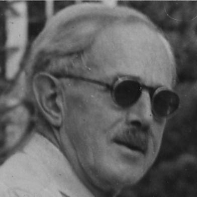 The Correspondence between Lyonel Feininger & Mark Tobey