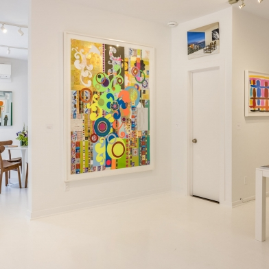 Berggruen Gallery Pops Up In East Hampton