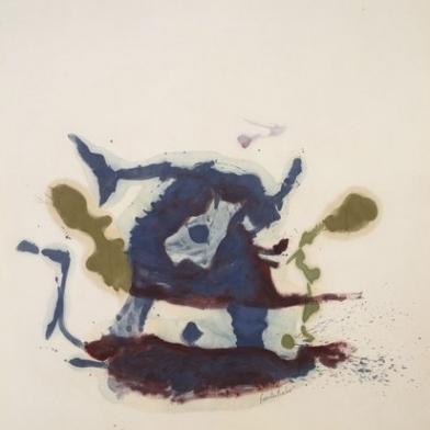 Helen Frankenthaler   Tate Modern