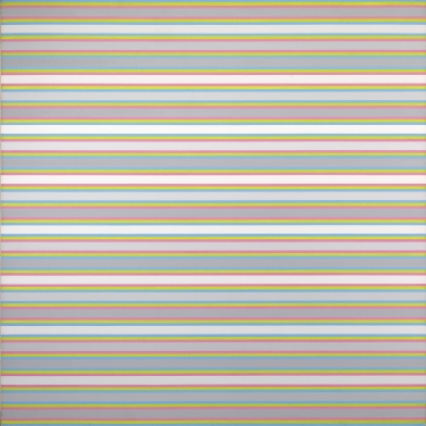 Berggruen presents Bridget Riley's first S.F. exhibition