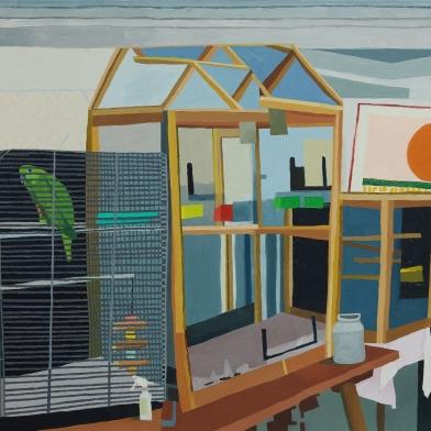Berggruen Gallery to Open East Hampton Location